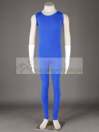 Vegeta Jumpsuit Cosplay Costume from Dragon Ball Z