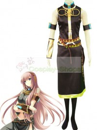 VOCALOID 2 Megurine Luka Cosplay Costume