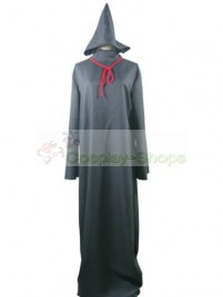 Devil May Cry DMC 3 Dante's Awakening Arkham Cosplay Costume Dark Gray