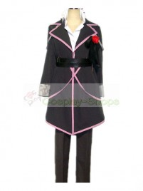 Vocaloid  Imitation Black Kamui Gakupo Cosplay Costume