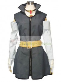 Tales of the Abyss Grey Cosplay Costume