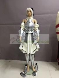 Fate/Stay Night Saber Lily Full Armour Cosplay
