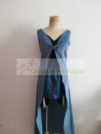 Final Fantasy VIII Rinoa Heartilly regular Cosplay Costume