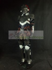 Goblin Slayer Cosplay Armour