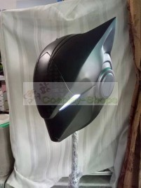 Lynx from Fortnite Cosplay Helmet