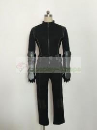 Agents of Shield Daisy Johnson Cosplay Costume