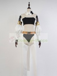 Akame ga KILL! Night Raid Leone Cosplay Costume