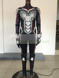 Ant-Man and the Wasp Cosplay Wasp Costume