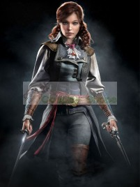 Assassin's Creed: Unity Elise Full Cosplay Costume