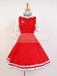 CardCaptor Sakura Sakura Kinomoto Dress Cosplay Costume