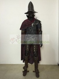Dark Souls 3 Farron Abyss Watchers Full Cosplay Costume