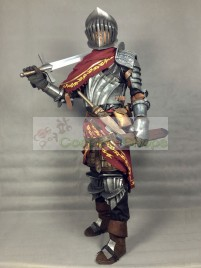 Dark Souls Alva the Wayfarer Full Cosplay
