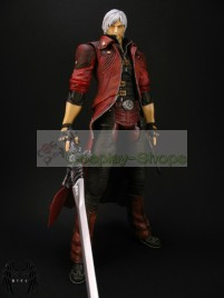 Devil May Cry 4 DMC 4 Dante Belt Cosplay
