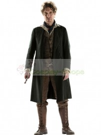 Doctor Who The 8th Doctor Night of the Doctor Costume Cosplay
