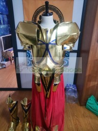 Fate/Zero Archer Gilgamesh Full Cosplay Armour