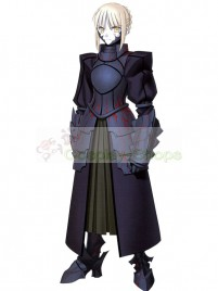 Fate/Stay Night Saber Alter / Dark Saber Full Armour Cosplay