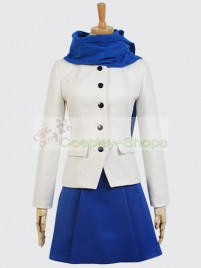 Fate/stay night Saber Arturia Pendragon Daily Outfit Cosplay Costume