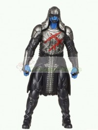 Guardians of the Galaxy Ronan the Accuser Full Cosplay