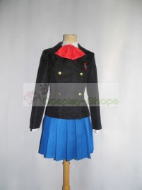 Mei Misaki Yomiyama North Middle School uniform Cosplay Costume From Another