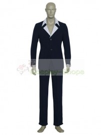 Nicholas D Wolfwood Cosplay Costume From Trigun
