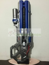 Overwatch Soldier: 76 Gun Cosplay Weapon Prop