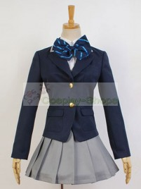 RAIL WARS! Mari Sasshou Cosplay Uniform Costume