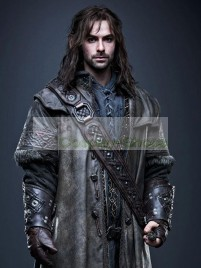 The Hobbit Kili Full Cosplay Costume
