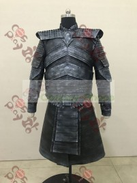 Game of Thrones Season 7 Night King Cosplay Costume
