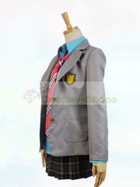 Your Lie in April Kaori Miyazono Uniform Cosplay Costume