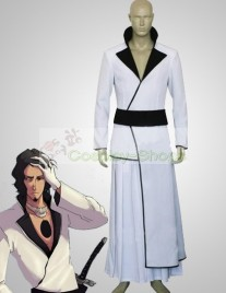 Bleach -  Primera Espada Coyote Starrk Cosplay Costume