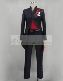 RWBY Adam Taurus Cosplay  Costume