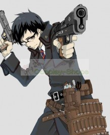 Ao no Exorcist / Blue Exorcist  Okumura Yukio Couple Cosplay Guns