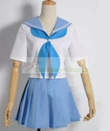 KILL la KILL Mankanshoku Mako Cosplay Costume