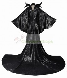 Maleficent / Sleeping Beauty Maleficent Cosplay Costume