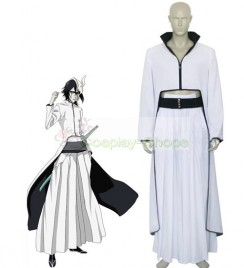 Bleach -  Cuarto Espada Ulquiorra Cifer Cosplay Costume