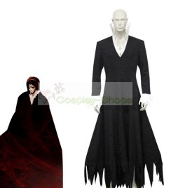 Bleach -  Zangetsu Cosplay Costume