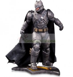 Batman Mech Armored Suit from Batman v Superman Dawn of Justice Cosplay Armour