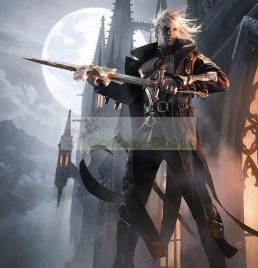 Magic The Gathering MTG Lord of Innistrad Planeswalker Sorin Markov Full Outfit Cosplay Costume