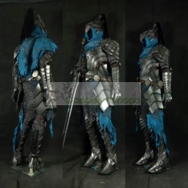 Dark Souls Knight Artorias the Abysswalker Armor Artorias of the Abyss Cosplay
