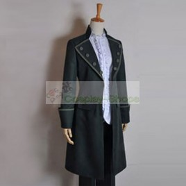 Adolf K Weitzman Cosplay Costume from K Project