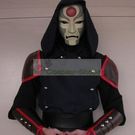 Amon Cosplay Costume from Avatar The Legend of Korra