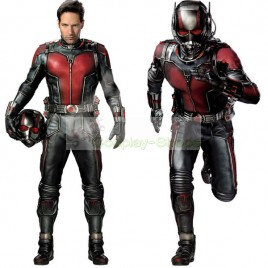 Ant-Man Full Cosplay Costume
