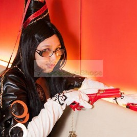 Bayonetta Whole Cosplay Outfit Costume