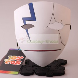 Darker Than Black Hei Lee Crack Vizard Cosplay Mask