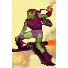 Green Goblin by Tom Morgan Cosplay Costume