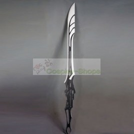 Guilty Crown Shu Ouma Void Cosplay Sword