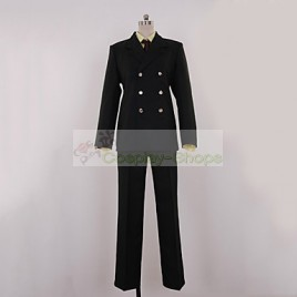 One Piece Sanji Two Years After Ver. Cosplay Costume