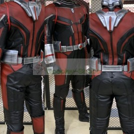 Ant-Man and the Wasp Cosplay Ant-Man 2 Costume