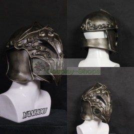Dark Souls 3 Yuria of Londor Billed Mask Cosplay helmet