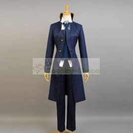 Yatogami Kuroh / Yatougami Kurou Cosplay Costume from K Project